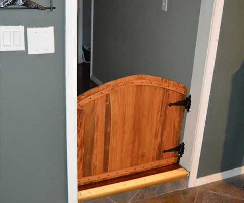 fireplace safety gate for babies