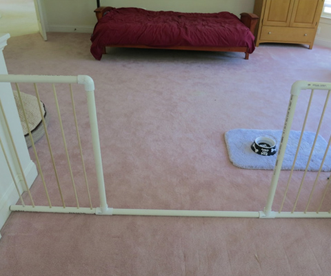 13 Diy Dog Gate Ideas Spartadog Blog