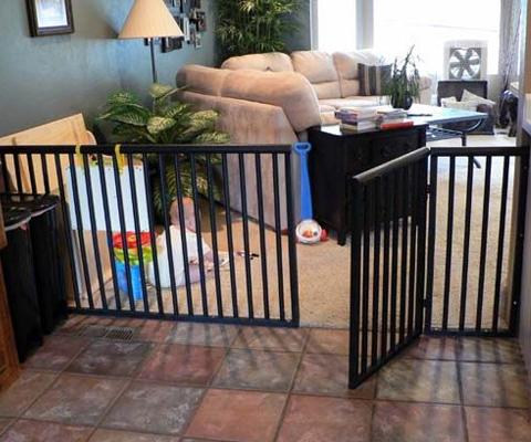 13 Diy Dog Gate Ideas Spartadog Blog
